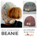 Pick Your Pony Beanie