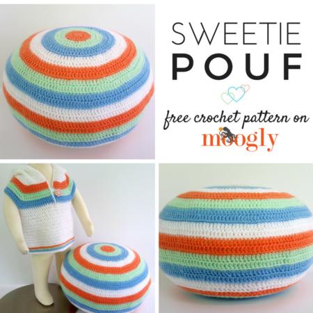 Sweetie Pouf