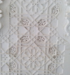 art of the moroccan plaster