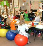 Creativity: An Indispensible Childhood Classroom