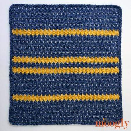 Ethan Baby Blanket