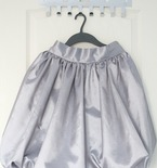 Bubble skirt sewing tutorial