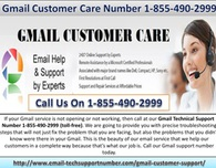 Gmail tech support Number 1-855-490-2999 (toll-free) help of reset Gmail account