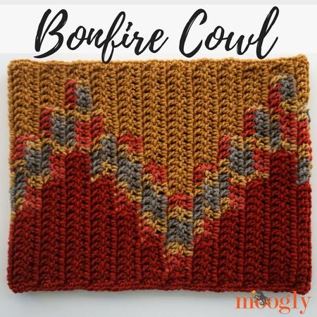 Bonfire Cowl