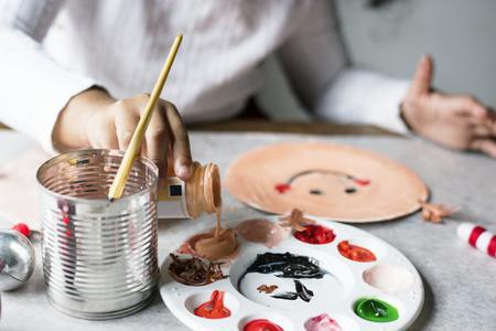 Family Time Fun DIY Craft Projects