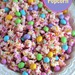 Easter Chocolate Popcorn