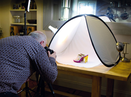 Mastering the craft of photography