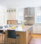 Kitchen Updates How To Create A Space That Feels Lighter and Larger