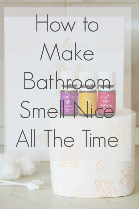 Best air freshener for bathroom