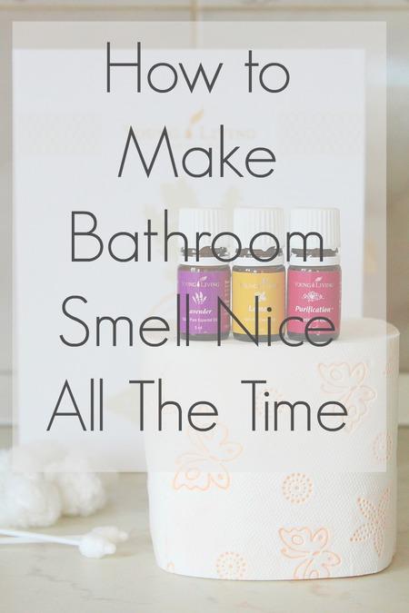 Best air freshener for bathroom