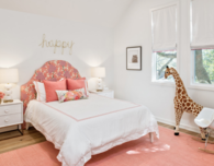 Creating Your Child's Dream Bedroom