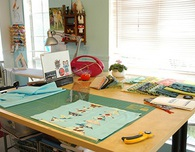 5 Tips for Setting Up the Perfect Craft Room