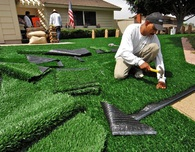 Top 5 Benefits Of Buying And Installing Artificial Grass In Your Home