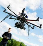 Best Drones for Photographers Are Available