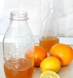 Citrus cleaner recipe