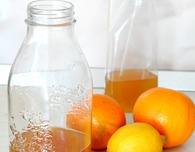Citrus cleaner recipe