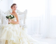 5 DIY Tips for Making Your Own Wedding Dresses