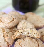 Almond macaroons recipe