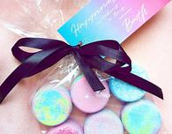 DIY Gift - Mini Bath Bombs