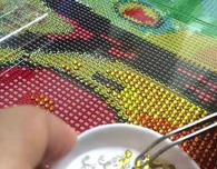 What Is Diamond Painting?