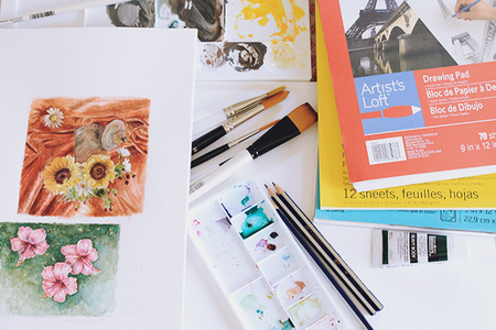 What You Need to Know about Choosing the Right Art Materials for Your Creative