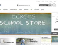 How BiztechCS Developed An Ecommerce Store For ECR?