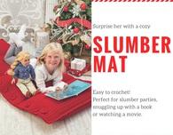Crochet Slumber Mat Pattern