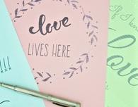 Love Printables