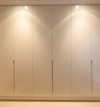 Modern Fitted Wardrobes