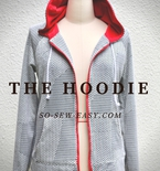 The Hoodie Pattern and Tutorial