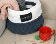 Simple Home Basket