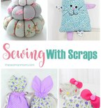 Fabric Scrap Recycling