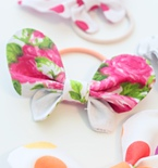 HOW TO MAKE A BUTTERFLY HAIR BOW