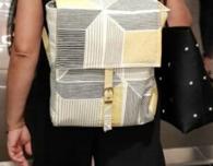 Easy iPad Backpack Pattern & Tutorial