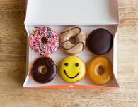 How to Package Donuts?