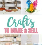 Easy crafts to make and sell