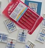 Needle Types