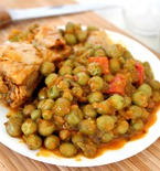 Easy Chicken Stew