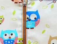 SEWING A ZIPPER
