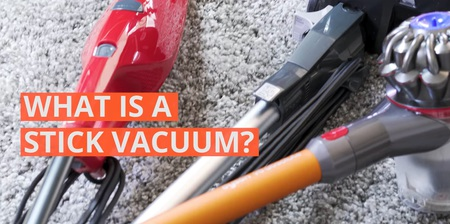 Carpet Cleaning: Can Stick Vacuums Clean Carpet Well?