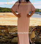 T-Shirt Dress Pattern – Summer Dressing Made Easy