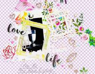 3 Basic Tips for Creating a Wedding Scrapbook