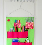 Organizer Sewing Pattern