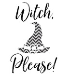 Witch Hat Printable