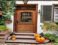 What Do You Need To Know About Maintaining Your Home Door?