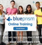 Blue Prism Online Training Free Demo