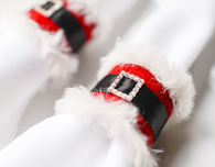 Santa Claus Napkin Ring