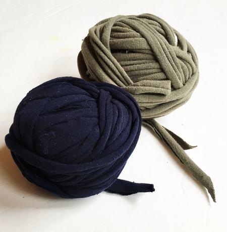 How to make TShirt Yarn (Easy!)