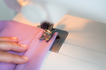 Basic Clothing Repair Techniques