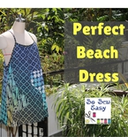 Perfect Beach Dress for Summer Fun